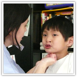 Speech Therapy Consulting Services